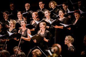 Brussels Philharmonic & Vlaams Radio Koor & Stéphane Denève - Les Biches (c) Wouter Van Vaerenbergh (205)