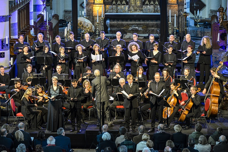 Concert Ex Tempore o.l.v. Florian Heyerick