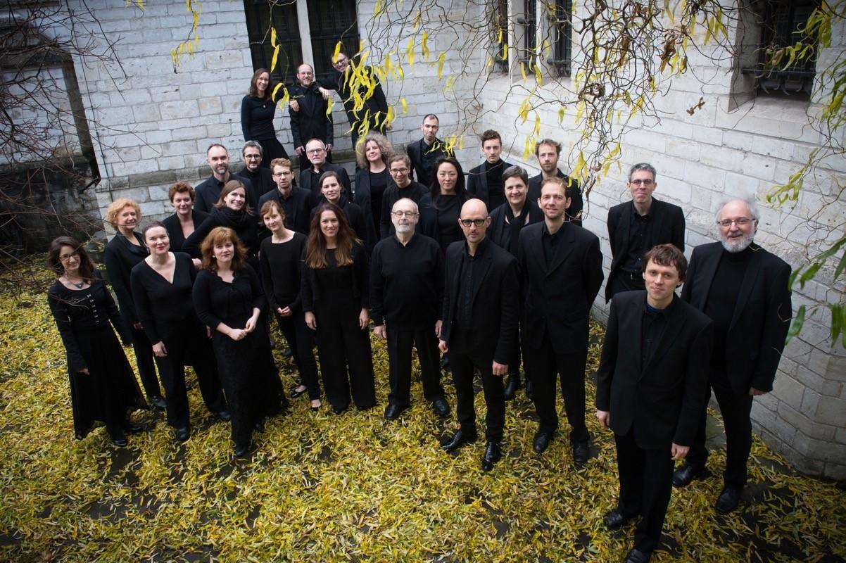 GEANNULEERD - Concert Koriolis o.l.v. Joris Derder