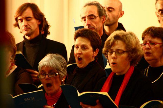 Concert: A-koor o.l.v. Patrick Windmolders