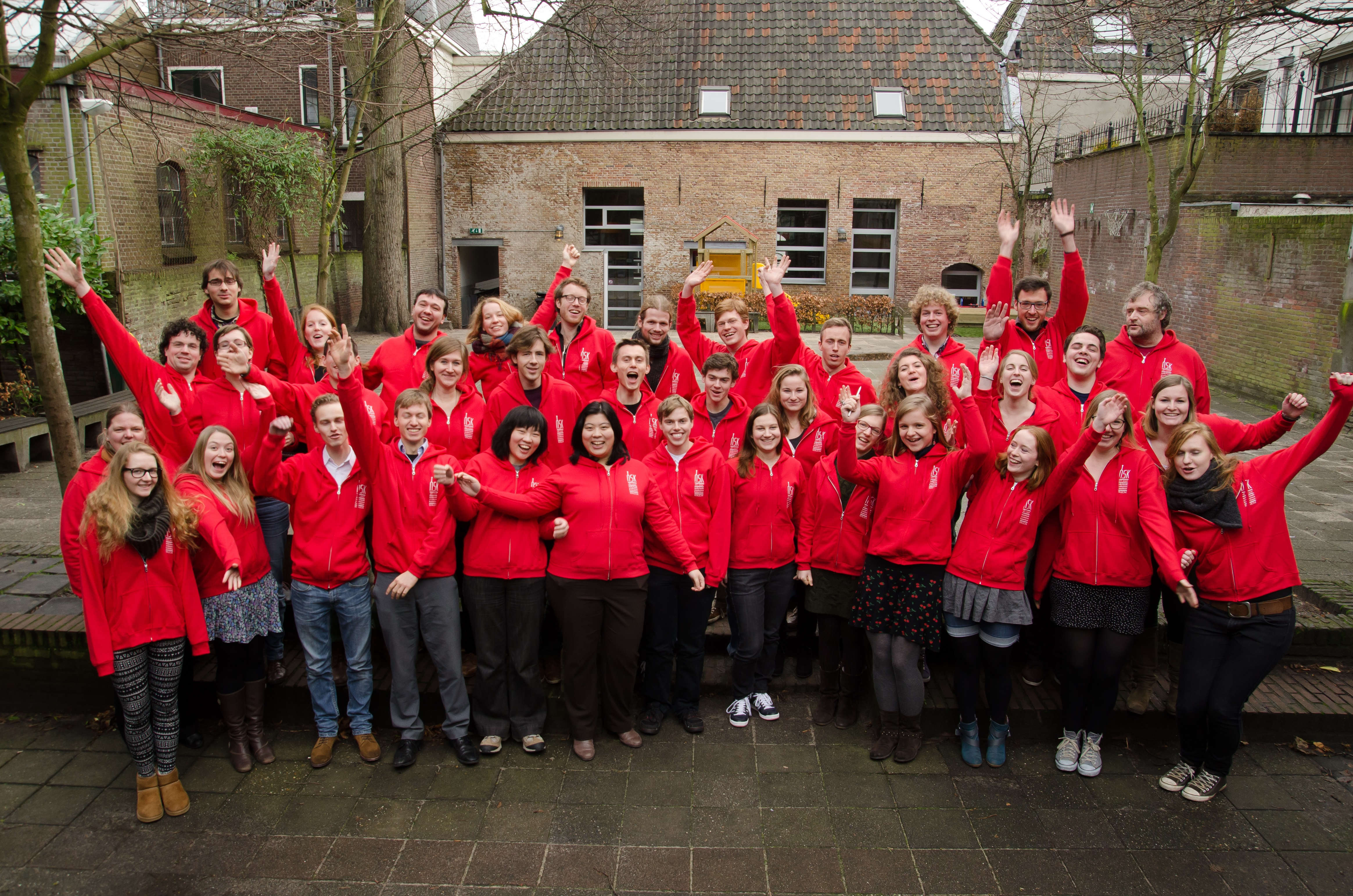 Concert: Nederlands Studenten Kamerkoor o.l.v. Kurt Bikkembergs