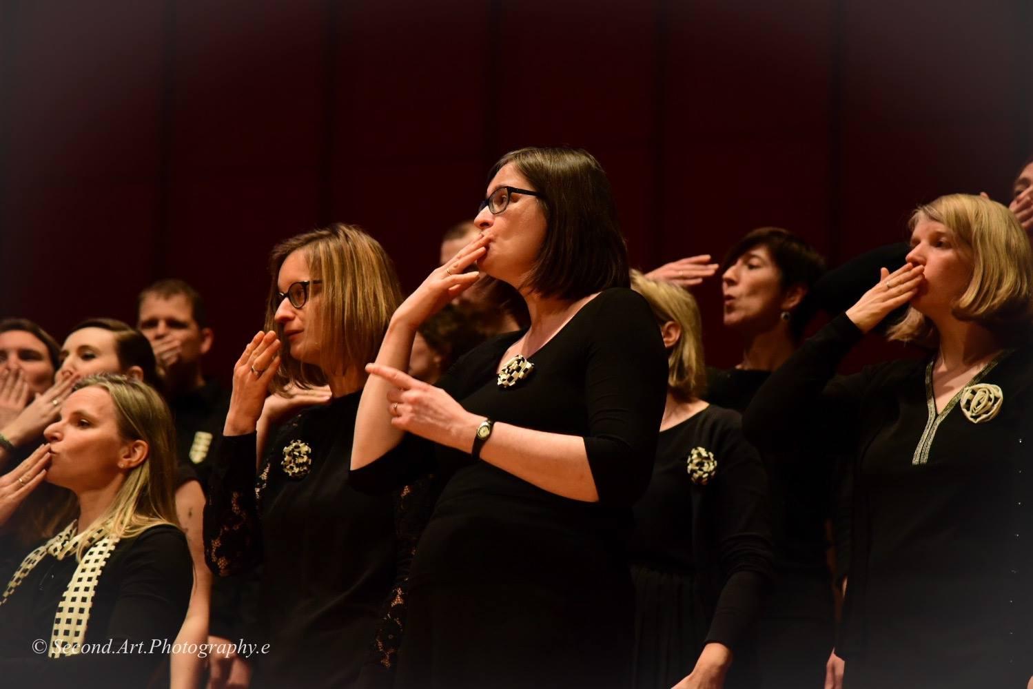 Concert Caljenté o.l.v. Tine Rabijns