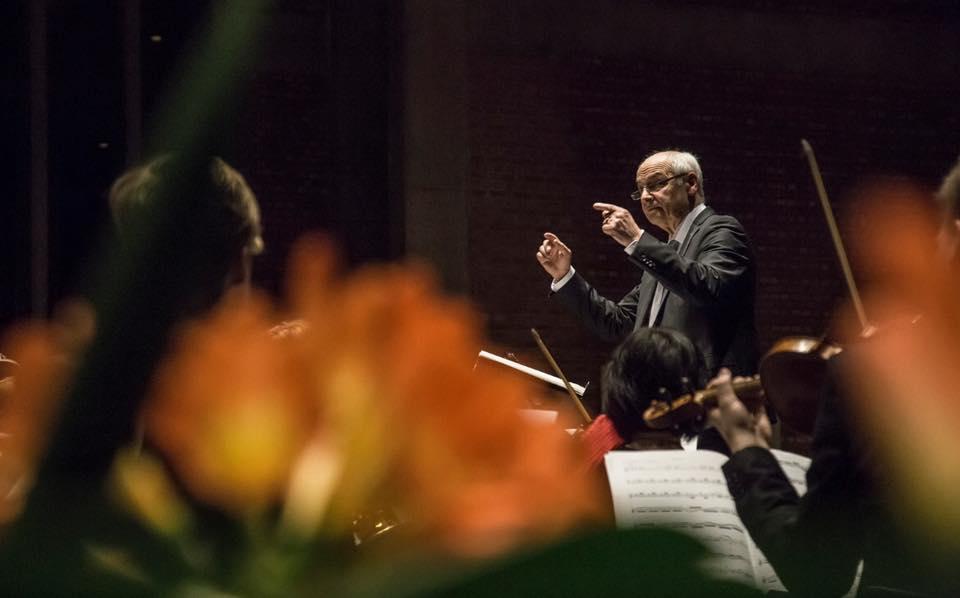 Concert Incantatio o.l.v. Jos Venken