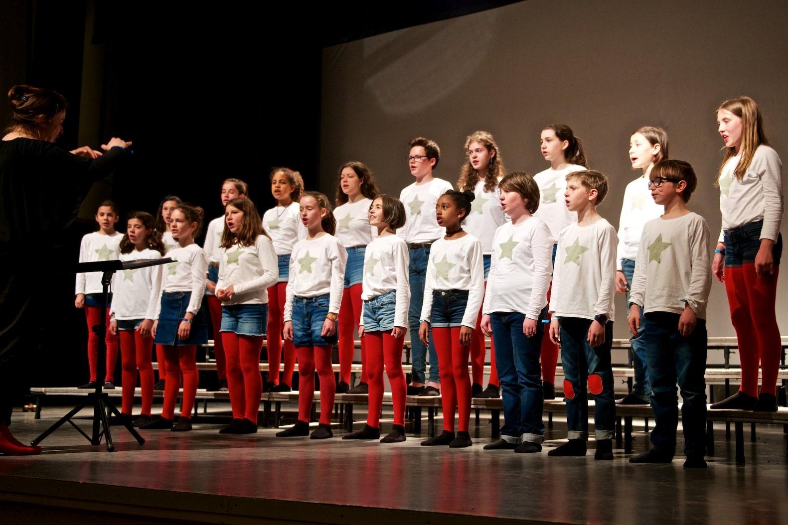 Concert Sterling o.l.v. Ada Bakelants