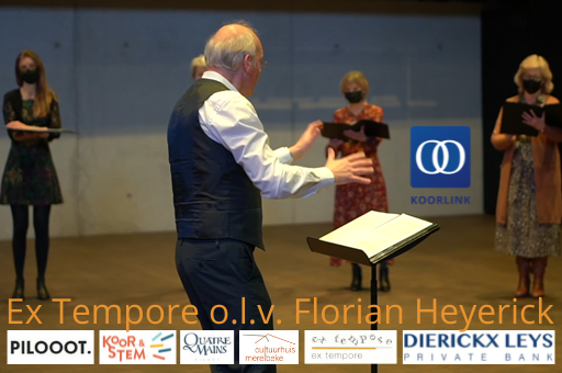 Ex Tempore o.l.v. Florian Heyerick